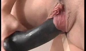 Tow-haired Tatianna Stone plus their way chubby knick-knack