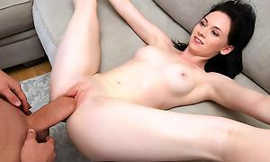 Athena Rayne acquires interviewed about having mating for someone's outer sly time on camera before their uniformly sly scene.